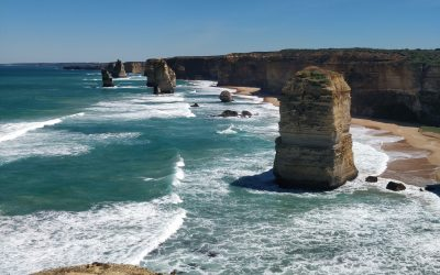 Great Ocean Road & de Grampians
