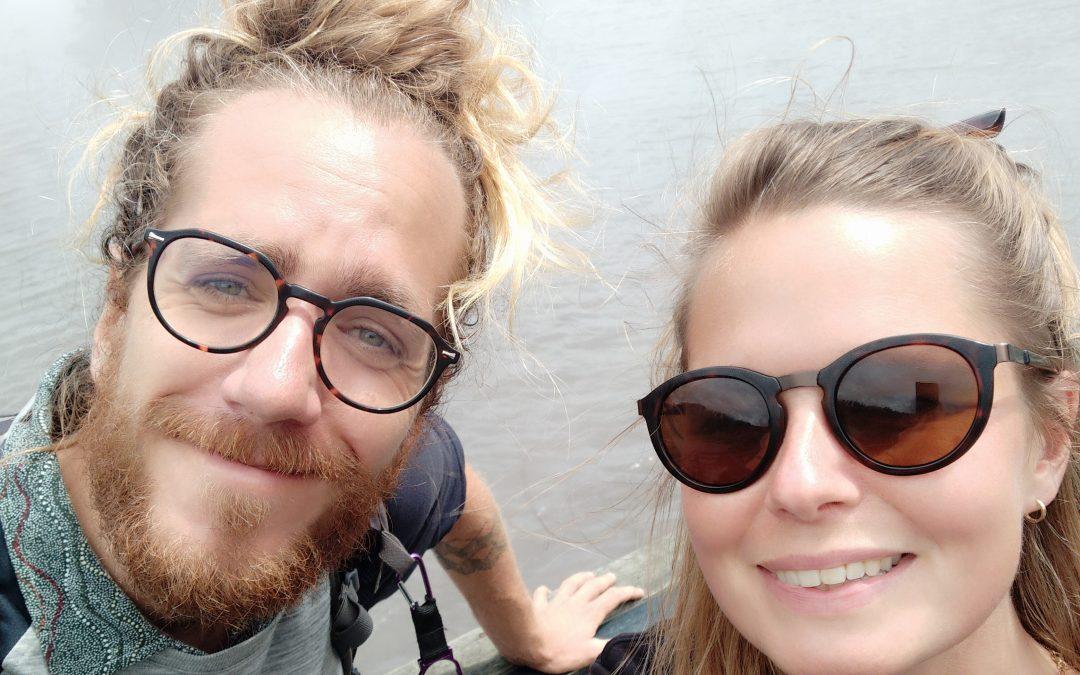 VanVerhalen reispodcast #04 'Reizen en je relatie'