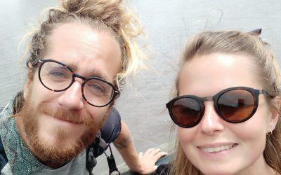 Shownotes VanVerhalen reispodcast #04 'Reizen en je relatie'