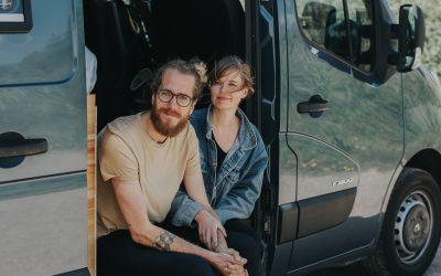 VanVerhalen reispodcast #01 'Meest gestelde vragen'