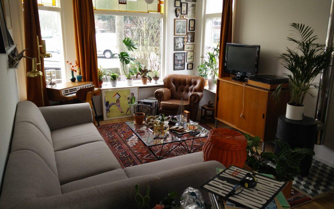 Shownotes VanVerhalen reispodcast #07 'Ontspullen'