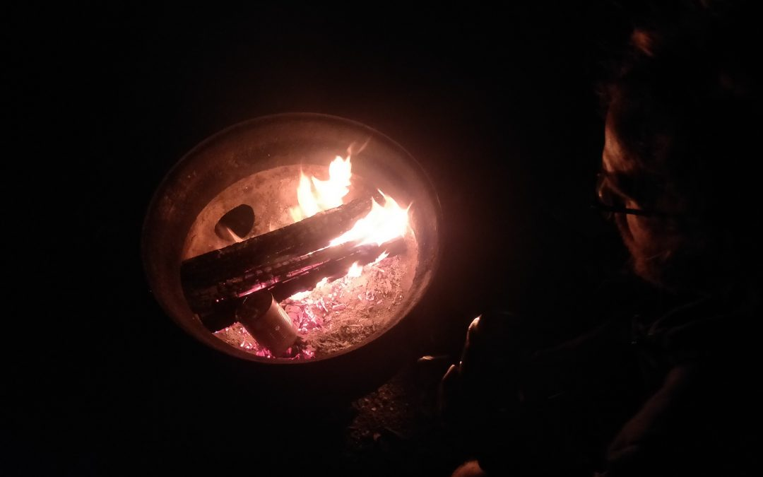 VanVerhalen reispodcast #10 'Eten II: Koken onderweg'