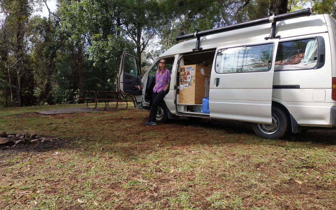 Shownotes VanVerhalen reispodcast #16 '10x het leukste aan wonen in een bus'