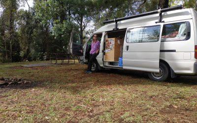VanVerhalen reispodcast #16 '10x het leukste aan wonen in een bus'