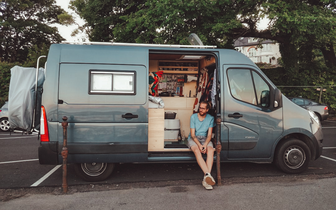 Wat niemand je vertelt over wonen in een bus (deel II)