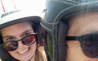 VanVerhalen reispodcast #35 'Reizen en je relatie II'