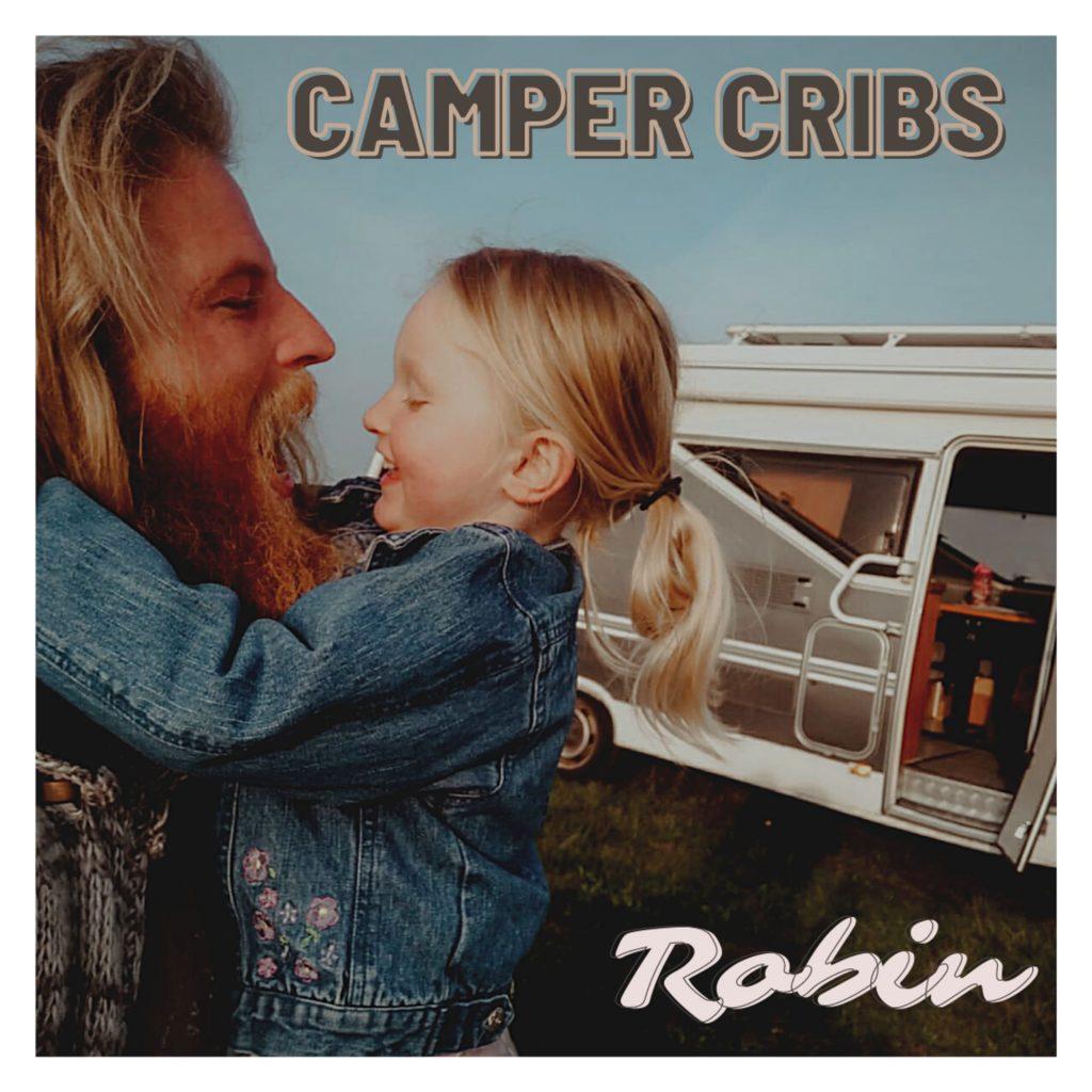 VanVerhalen presenteert de podcast Camper Cribs. een serie over de inrichting van kampeerbusjes. Aflevering 10: Robin a.k.a bearded_skanky