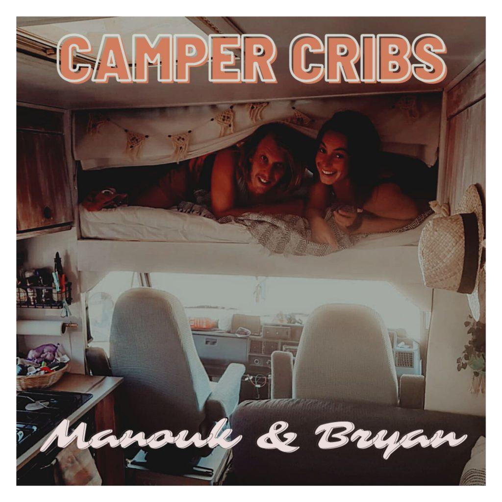 VanVerhalen presenteert de podcast Camper Cribs. een serie over de inrichting van kampeerbusjes. Aflevering 9: 𝔹𝕣𝕪𝕒𝕟 en 𝕄𝕒𝕟𝕠𝕦𝕜 a.k.a derwegvan