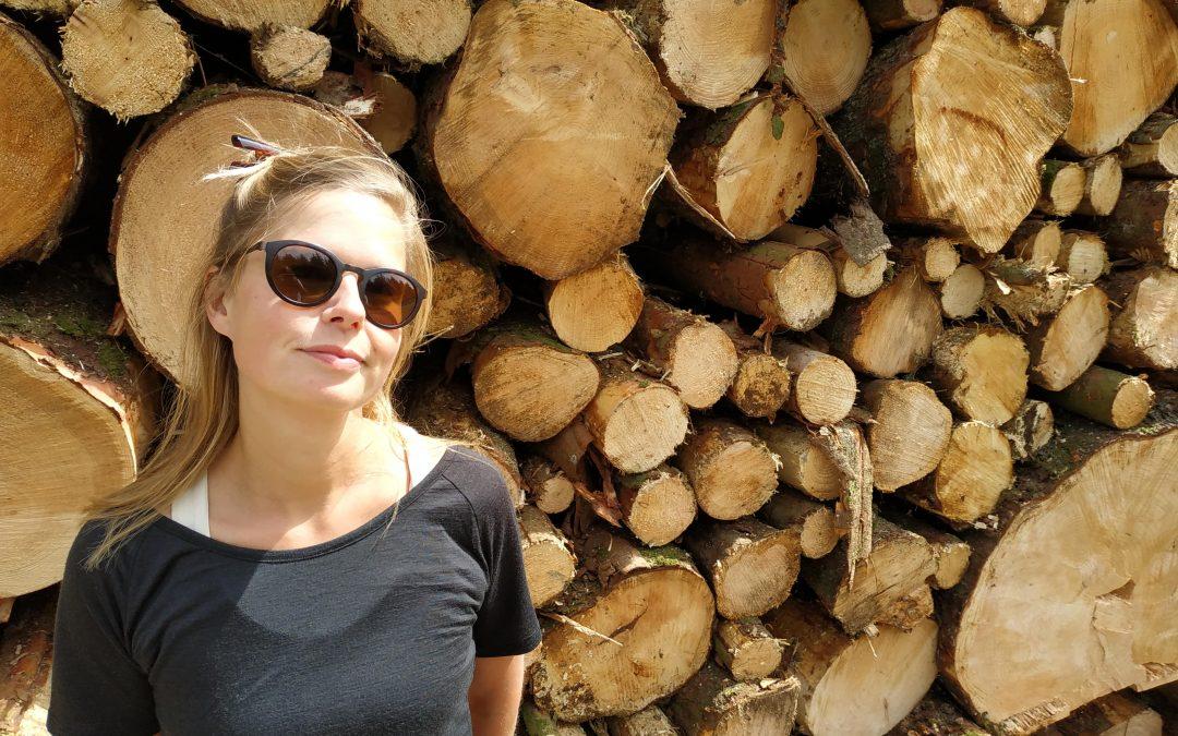 VanVerhalen reispodcast #44 'Vanlife duurzaamheid'