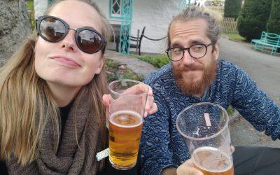 VanVerhalen reispodcast #47 'Op boevenpad'